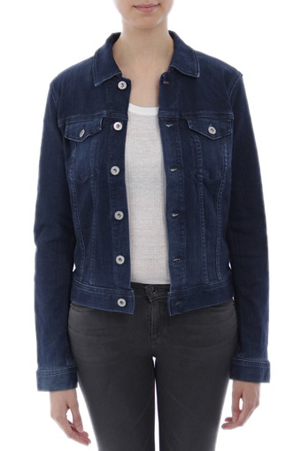 ROBYN JACKET/MIDNIGHT BLUE