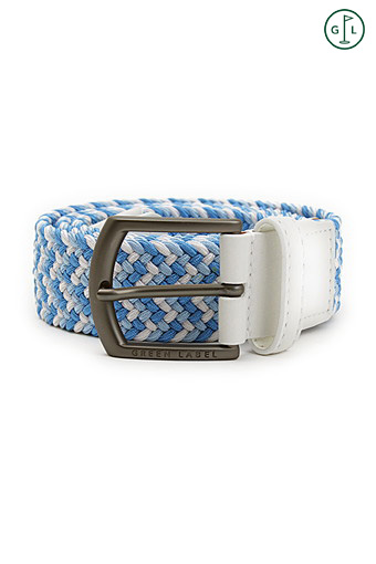 FREEMAN BELT/BLUE CREEK/CLEAR SKY/BRIGHT WHITE