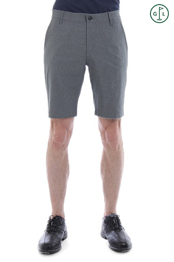 CANYON TECH SHORT/ショーツ/MORNING GREY MELANGE