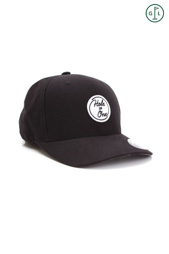 HOLE-IN-ONE PTH HAT/CAVIER
