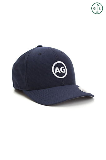 THE AG HAT/NAVAL BLUE