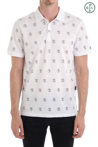 HOLE-IN-ONE PRT POLO/HOLE IN ONE PRINT