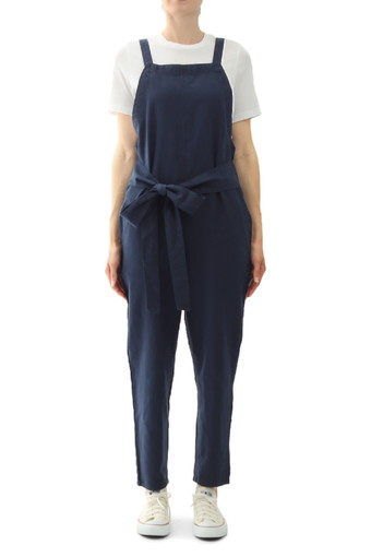 DARCY JUMPSUIT/SULFUR DARK COVE