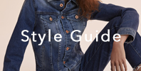 STYLE GUIDE WOMENS