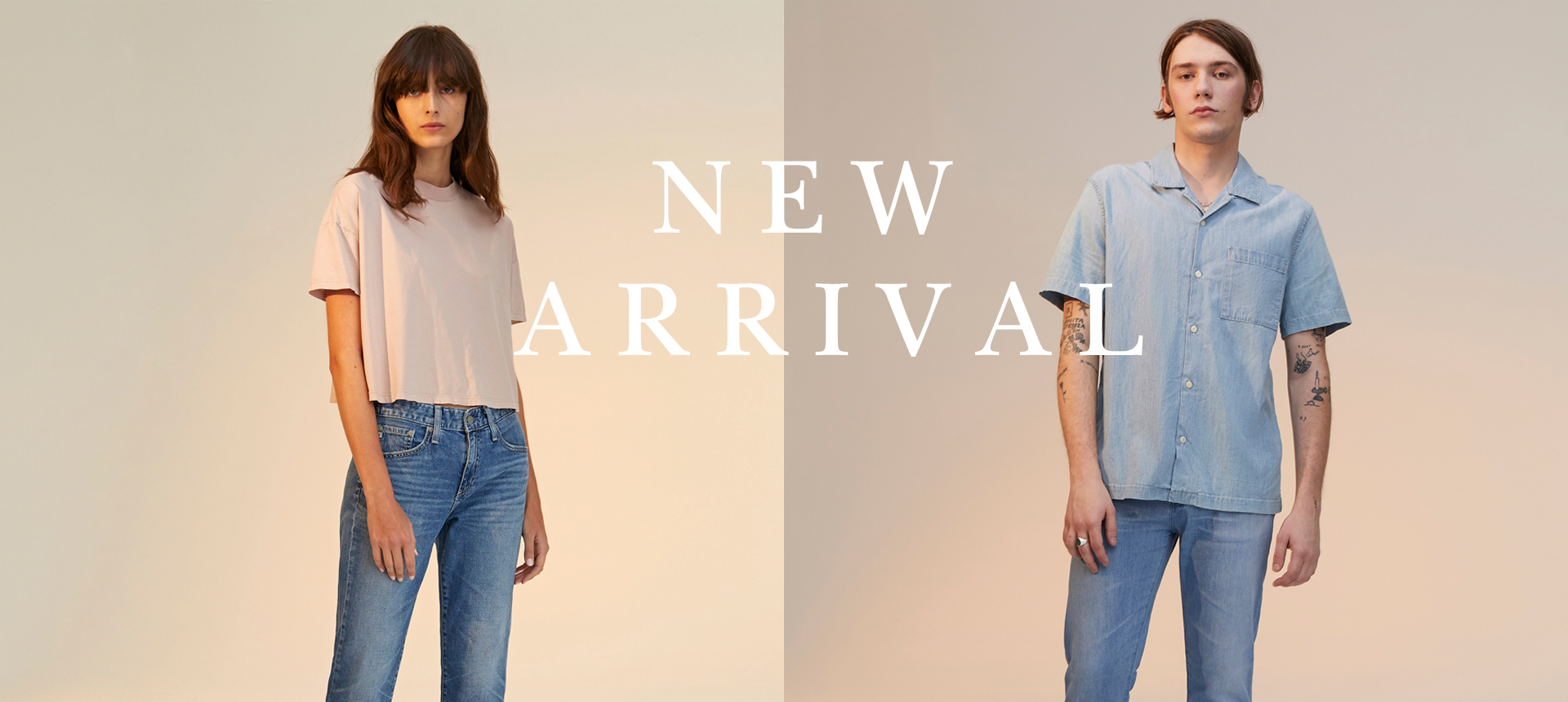 19SS NEW ARRIVALS