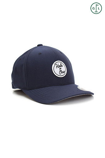 HOLE-IN-ONE PTH HAT/NAVAL BLUE