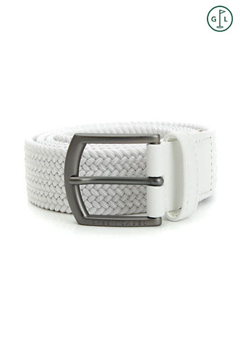 FREEMAN BELT/BRIGHT WHITE