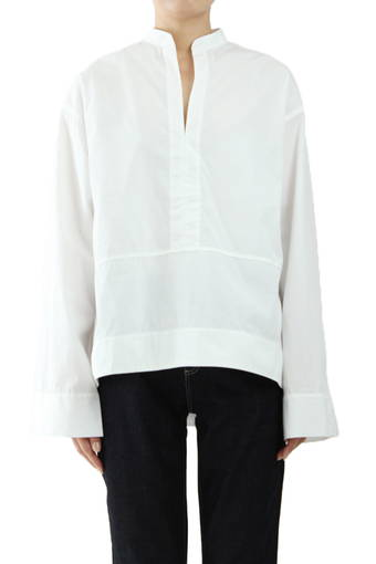 EDEN BELL SLEEVE/TRUE WHITE